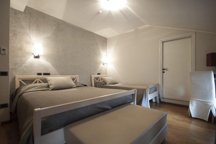 Ristorante Matrimonio - Camera Tripla- Hotel Maloia