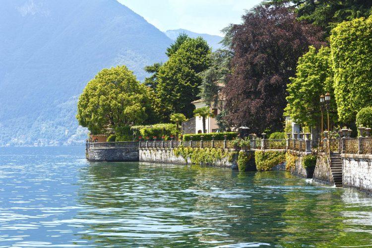 Ristorante Matrimonio - Lago Di Como - Hotel Maloia