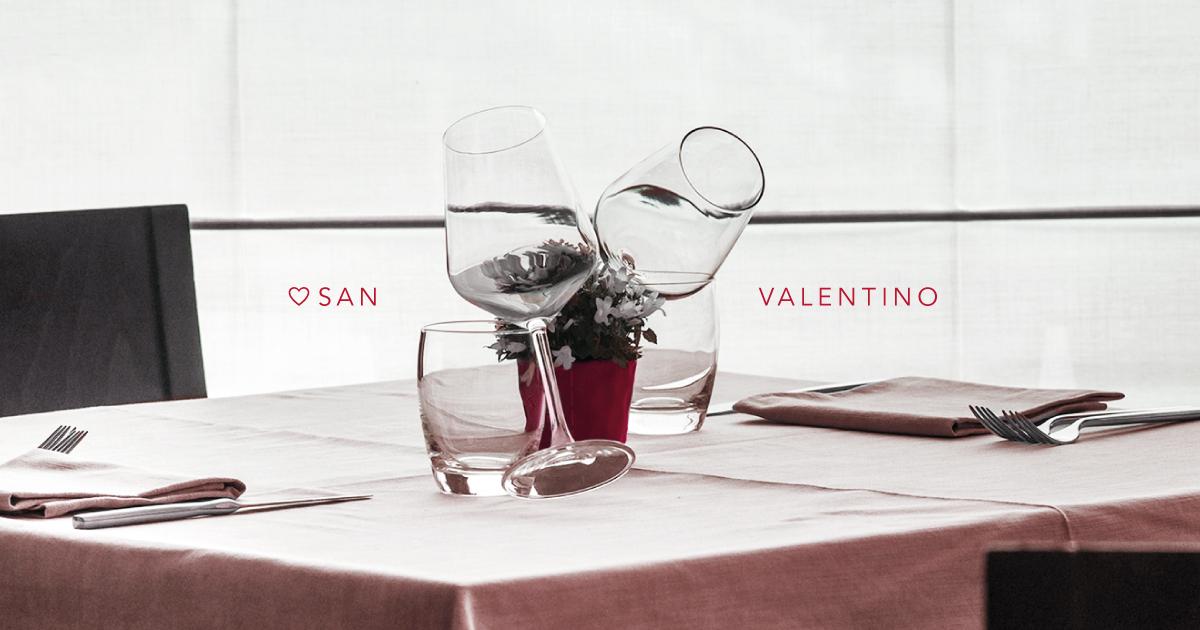 San Valentino: Una Settimana D'amore E Buon Cibo