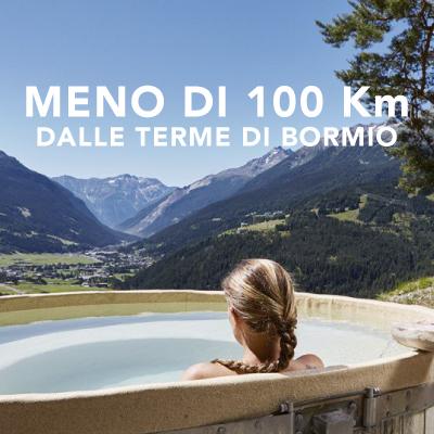 Hotel Maloia - Ponte 25 Aprile 1 Maggio - Valtellina
