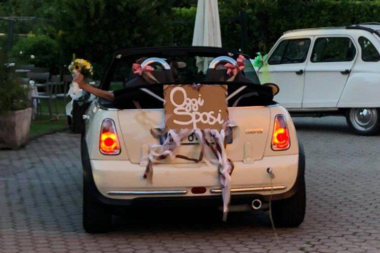 Ristorante Matrimonio - L'arrivo Degli Sposi - Hotel Maloia