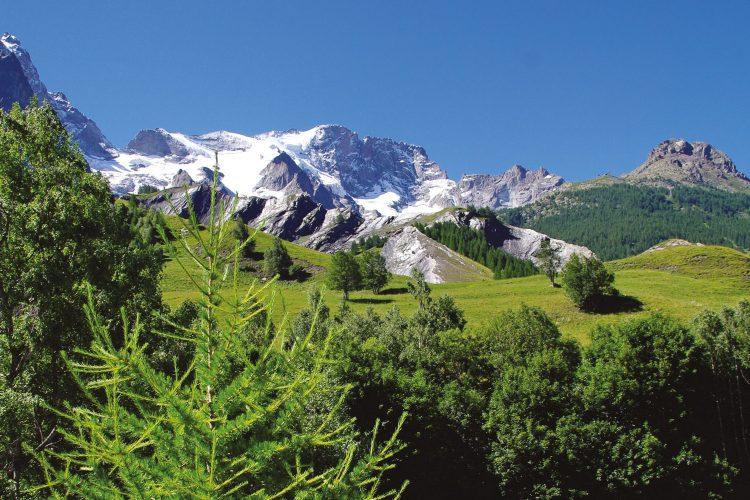 Ristorante Matrimonio - Paesaggi - Valtellina - Valchiavenna - Hotel Maloia