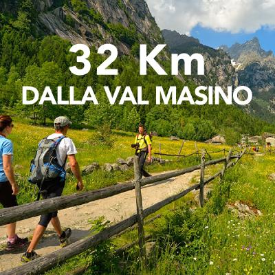 Hotel Maloia - ponte 25 aprile 1 maggio - Valtellina - Val Masino