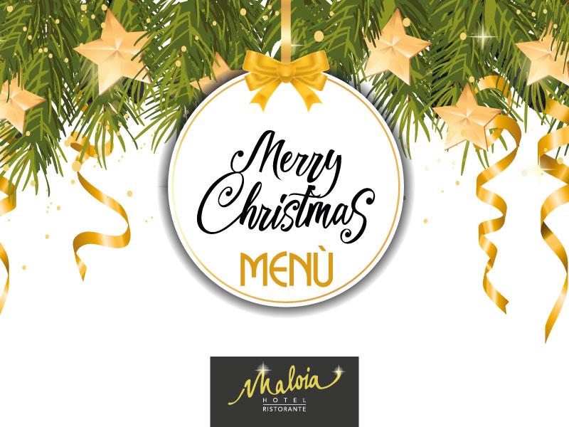 Pranzo Di Natale 2019: Il Menù
